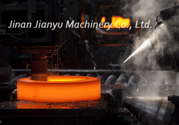 Jinan Jianyu Machinery Co., Ltd.